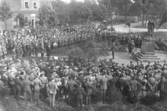 1922_Ehrenmaleinweihung