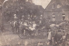 1925_Königspaar_W.Blanke-Frl.M.Eversmann-001