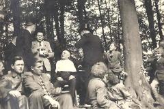 1953_v.l._Robert_N,_Ludger_Schonnebeck,_Julius_Uppenkamp__G._Baumeister_sen