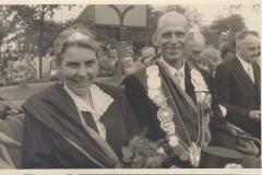 1956_Koenigspaar_Hermann_Ficker_-_Gertrud_Koesters