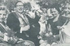 1959_Hilde_Uppenkamp_Josef_Roßmöller_Valeria_Kösters_Lena_Roßmöller