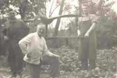 1959_Vogelbauer_vl._Gerhard_Baumeister,_Franz_Kühlkamp,_Heinz_Plenter