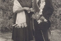 1962_Willi_Bröker_und_Frau_Christel_Sprey_300DPI
