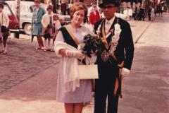 1966_Königspaar_Frz.Marpert-Hanna_Kramer_,3
