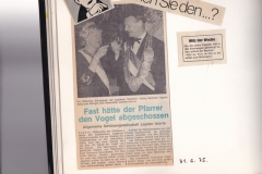 1975_Königspaar_Frz.Uppenkamp_-_Leni_Roßmöller_Pressebericht