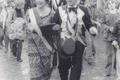 1978_Königspaar_Josef_Boll_und_Hilde_Barenbrock-2