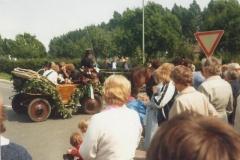 1982_Schützenfest_Rückmarsch