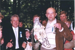 1984_König_Burkhard_Steens,_links_Heinrich_Börst