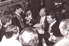 1985_Steinkuhle_König_Bernhard_Olthoff
