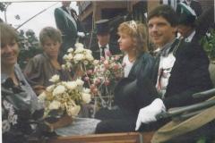 1986_Bernhard_Olthoff_und_Waltraud_Kleideiter