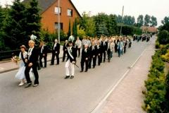 1986_Festumzug_Wehr_Marianne_Bomberg_Martin_Niehues