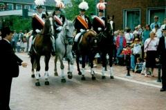 1986_Ludwigsplatz_Pferde