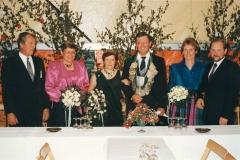 1987-1988_Heinz_Iking_und_Friedel_Hemker_Thron_1