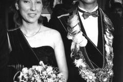 1988_Königspaar_Ulrich_Bogenstahl_und_Sabine_Boll-2
