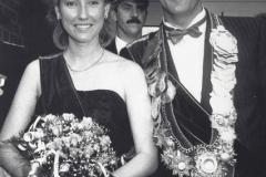 1988_Königspaar_Ulrich_Bogenstahl_und_Sabine_Boll-4