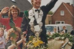 1989_Königspaar_Andreas_Fleige_und_Edeltraut_Birkenfeld-3
