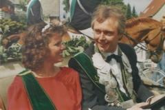 1989_Königspaar_Andreas_Fleige_und_Edeltraut_Birkenfeld-4