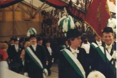 1989_Mai_Jubiläum_Schützenverein_Haulingort-2