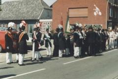 1989_Mai_Jubiläum_Schützenverein_Haulingort-4