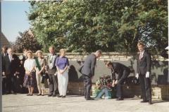 1989_Schützenfest_Montag_Ehrenmal-2