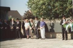 1989_Schützenfest_Montag_Ehrenmal