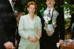 1991_Bernhard_Brehmer_und_Renate_Kramer