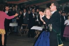 1992 Schützenfest König Thomas Volmer – Version 2