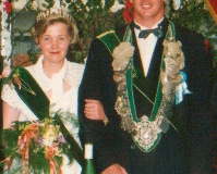 1994_Königspaar_Andreas_Mönsters_und_Angelika_Specking_2