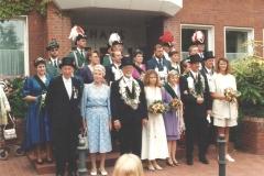 1995_Gruppenfoto_vl._vordere_Reihe_Werner_Richter,_Maria_Eissing,_Karl_Fischer,_Niki_Kockentiedt,_Angelika_Specking,_Andreas_Mönsters,