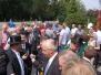 2011 Jubilaeum am Samstag